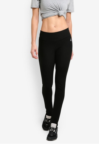 AVIVA black Fitness Leggings AV679AA26AABMY_1