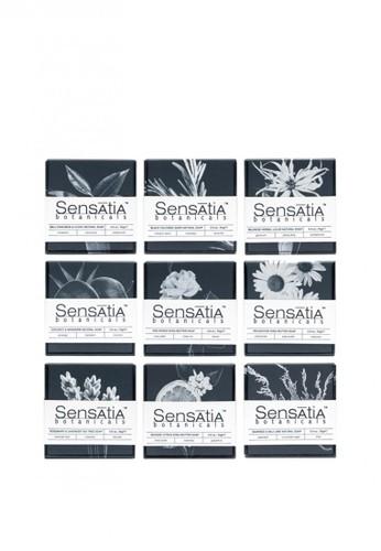 Sensatia Botanicals n/a Sensatia Botanicals Original Mini 9 Piece Gift Pack Boxed 08008BE6DC2DBFGS_1