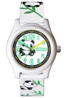 Chi Chi Panda / Child Octopus Watch