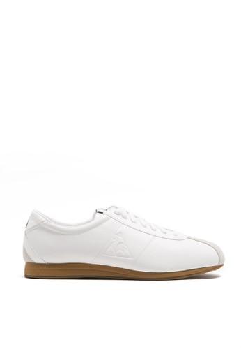 Le Coq Sportif white Montpellier Ii Le 136F4SHA8B4D15GS_1