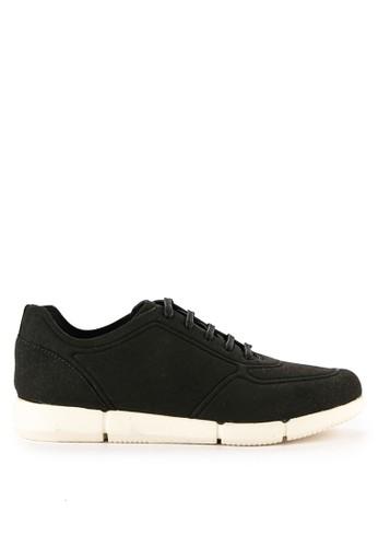 Bata black Sneaker 2F1D6SH0A15A54GS_1