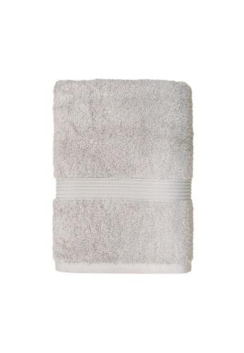 Charles Millen SET OF 2 Charles Millen Suite Cecile Bath Towel 100% PIMA Cotton Bath Towel 70 x 130cm 562g. 143A2HL447DBC2GS_1
