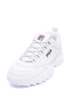 4e999545e706 Fila DISRUPTOR II Leather Shoes S  268.00. Sizes 41 42.5 43 · Fila white  Classic Sneaker 6BF8FSH4EC91E6GS 1