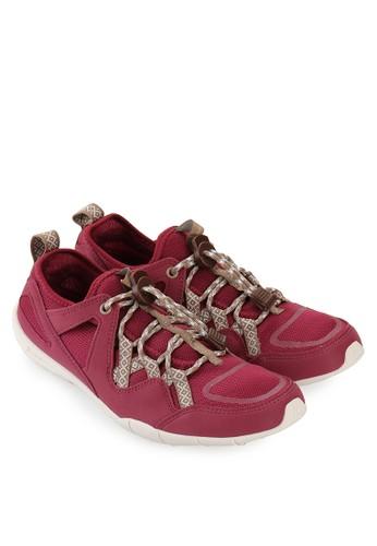 Terbaik Murah League Stride X River M Sepatu Lari Pria Beet Red Source.  Jual ... 59b0c6b420