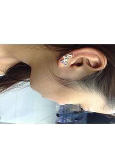 A & E Multi-colored Earring