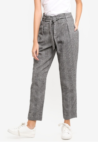 e14caae3f4b Shop ONLY Live Nice Paperbag Pants Online on ZALORA Philippines
