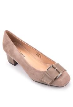 Gracie Closed Heels
