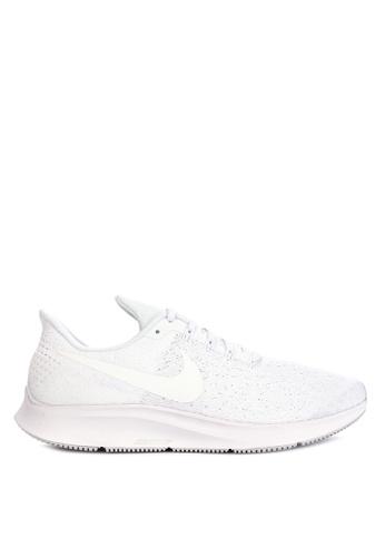Nike white Nike Air Zoom Pegasus 35 Running Shoes 0C55DSH021D511GS_1