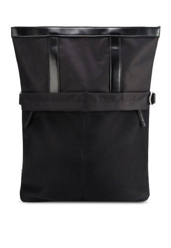 矩形兩esprit 會員用後背包, 包, 包