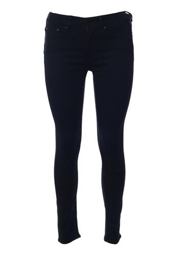 G-Star black G-Star-3301 Ultra High Super Skinny Jeans-Black 4743EAA07C7437GS_1