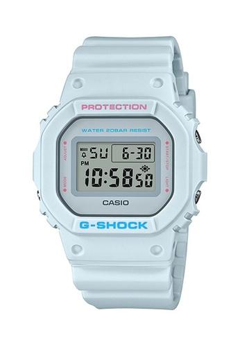 G-shock white CASIO G-SHOCK DW-5600SC-8 C1A99ACF51C44EGS_1