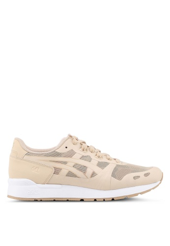 ASICSTIGER beige Gel-Lyte NS Shoes AS610SH0SVV7MY_1