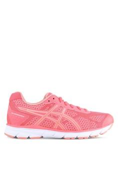 【ZALORA】 Gel-Impression 9 運動鞋