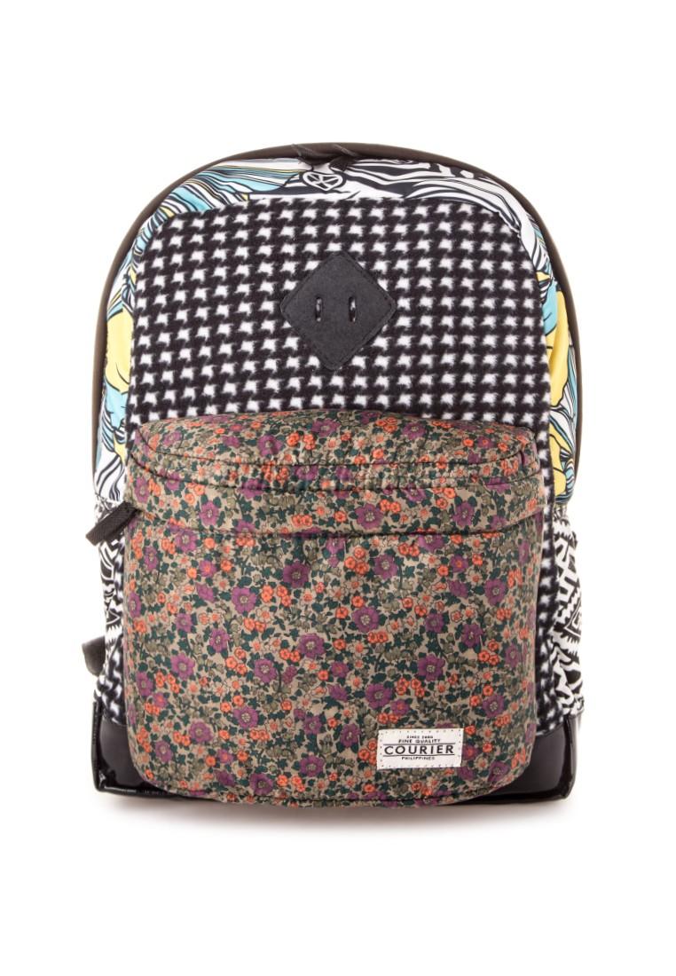 Mosaic Backpack #7