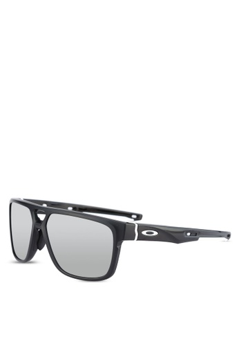 Oakley black OO9391 Sunglasses OA636GL0RZ17MY_1