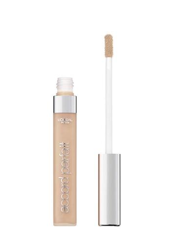 L'Oréal Paris brown L'Oreal Paris True Match : The One Concealer - Ivory BC58ABEE3FAB68GS_1