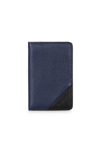 Picard navy Picard Rhone Card Holder in Navy ECBB3AC6CF488AGS_1