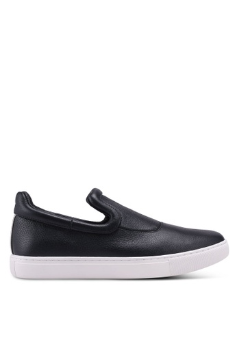 Kenneth Cole 黑色 Kcny Kenmare Sneakers 8C425SH561D287GS_1