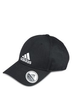 8f043f8cd0f00 adidas black adidas 6-panels Cotton Cap 0A529AC767DE28GS 1