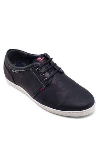 繫帶休閒鞋, esprit女裝鞋, 鞋