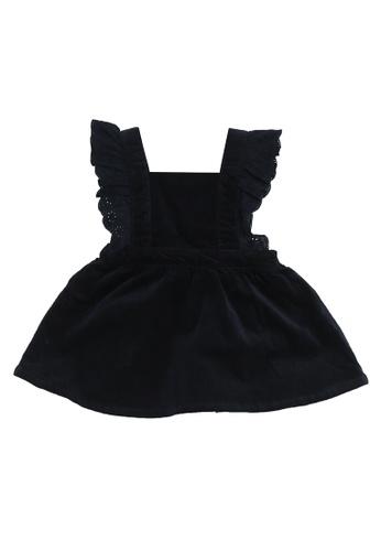 NAME IT navy Nisrine Spencer Dress 0BA82KA05E6E34GS_1