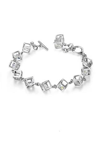ADORA Zircon Bracelet 805A0ACF3E4278GS_1