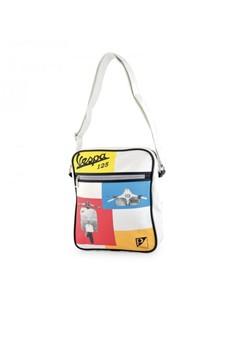 VESPA 125 Graphic Body Bag