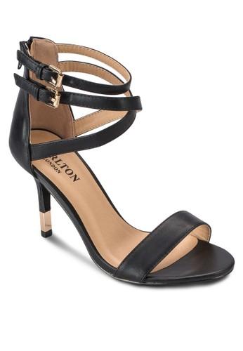 Strappy Heeesprit門市ls, 女鞋, 鞋