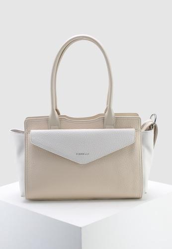 0915c582d5ed Shop Fiorelli Mila Triple Compartment Tote Bag Online on ZALORA Philippines