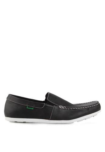 Sneakers Shoes black Riff Sneakers SN532SH21SAKID_1