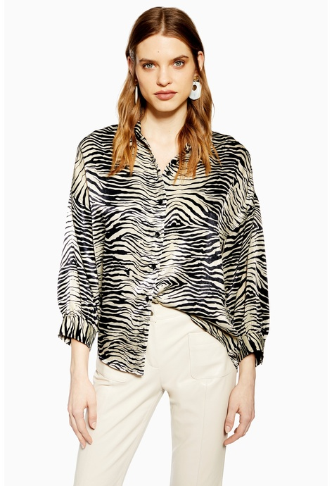 6953a6e31a8 Shop TOPSHOP Tops for Women Online on ZALORA Philippines