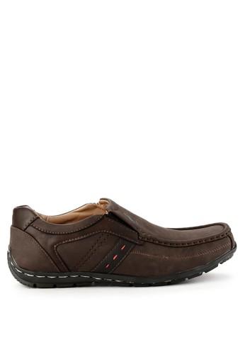 Rocklander brown Rocklander Shoes RO753SH0UU8CID_1