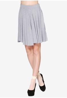 Catwalk88 Honey Flare Skirt