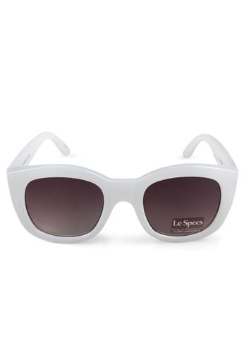 Le Specs Runaways 1202105 Sunglasses