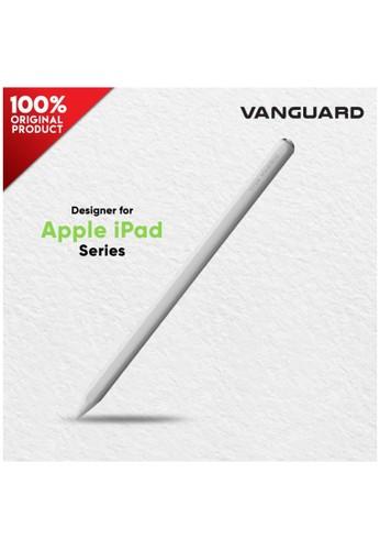 Viva Madrid white IPad Stylus Pencil Viva Madrid Glide - White 8578CESEDBC25FGS_1