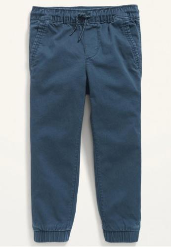 Old Navy blue Toddler Boys Functional-Drawstring Slim Jogger Pants 56550KA833C046GS_1