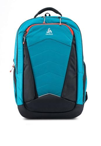 Odlo blue Performance Backpack E1C51ACF1103DDGS_1