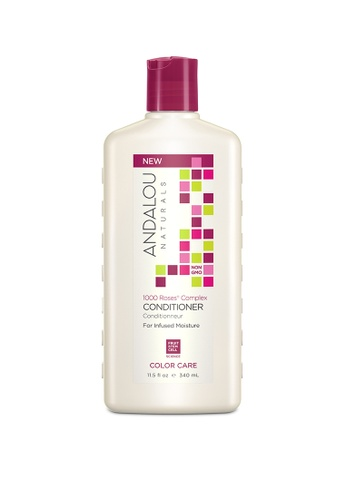 Andalou Naturals 1000 Roses Complex Conditioner AN136BE0HAH1SG_1