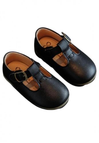 RAISING LITTLE black Brielle Shoes - Black 7340FKSE3CF322GS_1