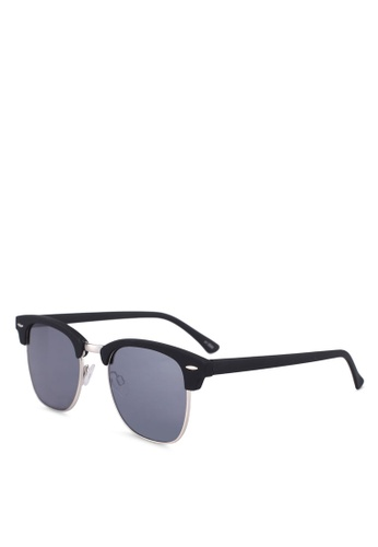 ALDO black Gehle Sunglasses/Club Master 8A351GL002882FGS_1