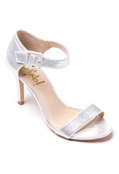 Serena High Heels