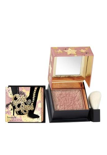 Benefit pink Gold Rush BOP 431C4BEE9F376CGS_1
