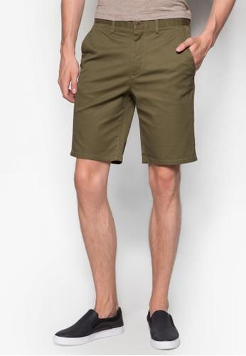 奇諾休閒短褲,esprit 品牌 服飾, 服飾