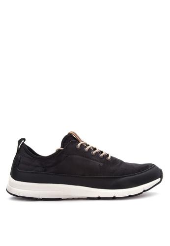 Jump black Hollins Sneakers JU701SH97VNYPH_1