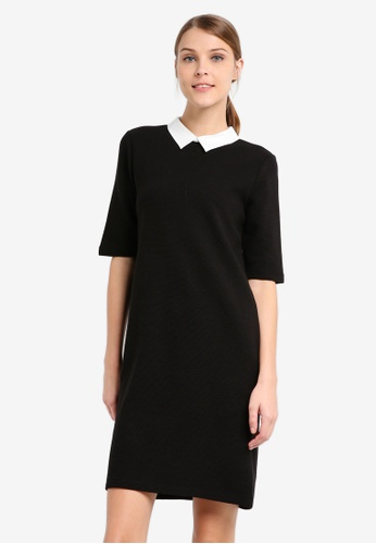 ONLY black ONLY ONE carmina 2/4 Mix Dress Box Jrs 525CBAA26CCD01GS_1