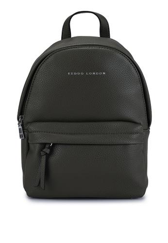 Keddo green Ruby Backpack B673CACE86E60CGS_1