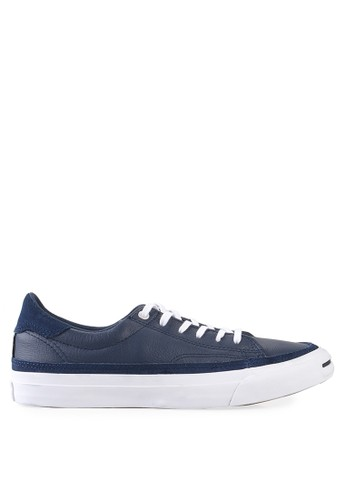 31545451d6f8 Harga Converse Jack Purcell Signature Ox Navy Blue CVO Edition ...