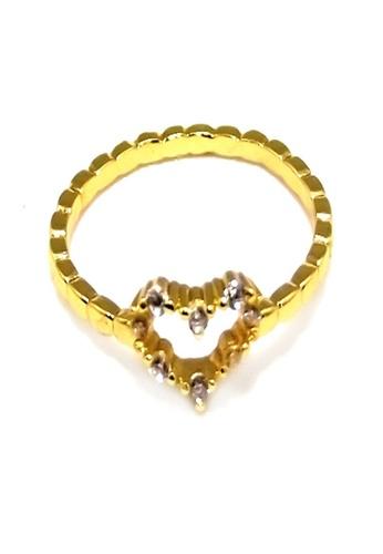 KLF Bognie Fashion Ring By KLF KL134AC0RNUZMY_1