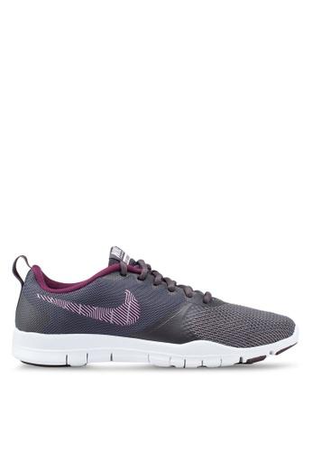55317de3297 Nike grey Women s Nike Flex Essential Training Shoes CE373SH7CFA6B2GS 1