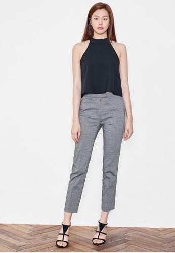 簡約esprit holdings修身長褲, 服飾, 長褲及內搭褲